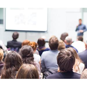 Проведение семинаров и тренингов
